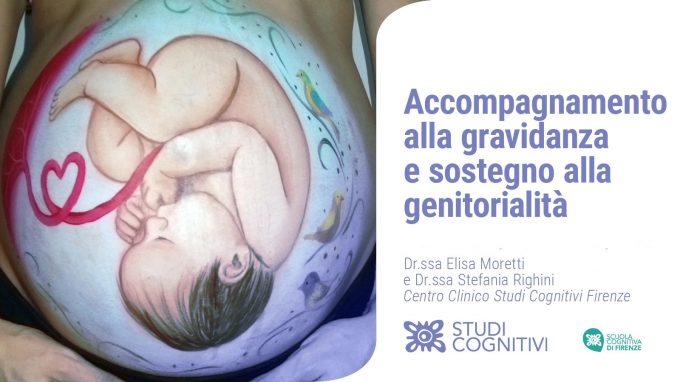 Accompagnamento alla gravidanza e sostegno alla genitorialità – VIDEO del primo incontro
