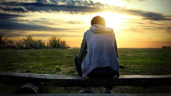 Adolescenti e solitudine