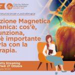 Dialoghi tra Neuroscienze e Psicoterapia - Open Day Online del Centro TMS, Cliniche Italiane di Psicoterapia