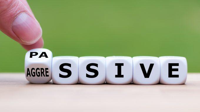 L'identikit del passivo-aggressivo