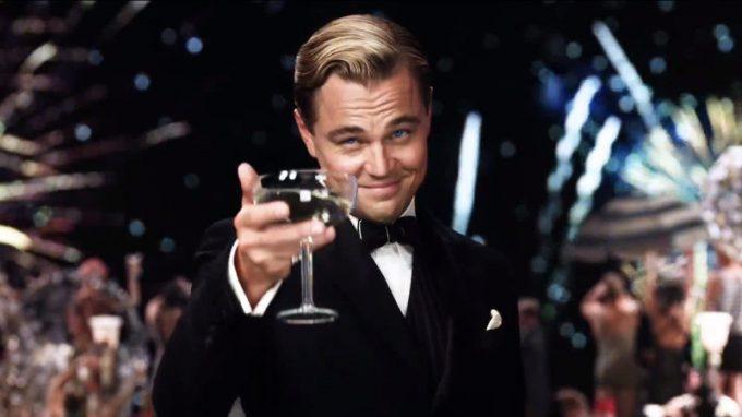 La difficoltà a superare un amore finito nel film e nel libro 'Il Grande Gatsby'