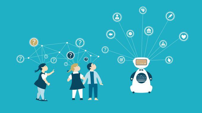Gli studi del professore Lorenzo Desideri sui robot e l'interazione robot-bambino – Lo psicologo del futuro