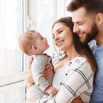 Nascita di un figlio: cambiamenti nella coppia e nella famiglia d'origine