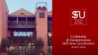 Sigmund Freud University di Milano – Inaugurato il nuovo anno accademico