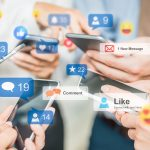 Social media: effetti su ansia, depressione e stress negli adolescenti