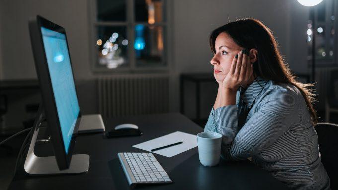 Workaholism: le conseguenze della dipendenza da lavoro