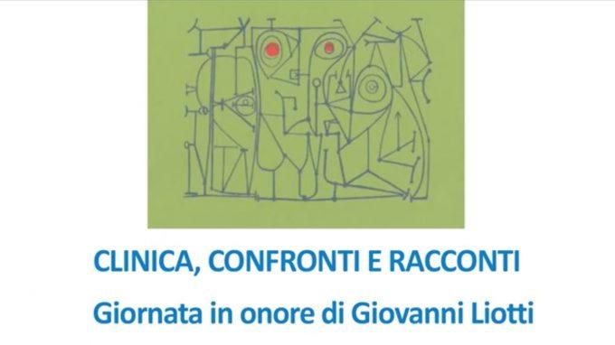 CLINICA, CONFRONTI E RACCONTI: dal Convegno in onore di Giovanni Liotti, il video integrale della Sessione Plenaria