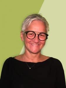 Carmelina Fierro - Coordinatrice Commissione PO Ordine Psicologhe e Psicologi ER