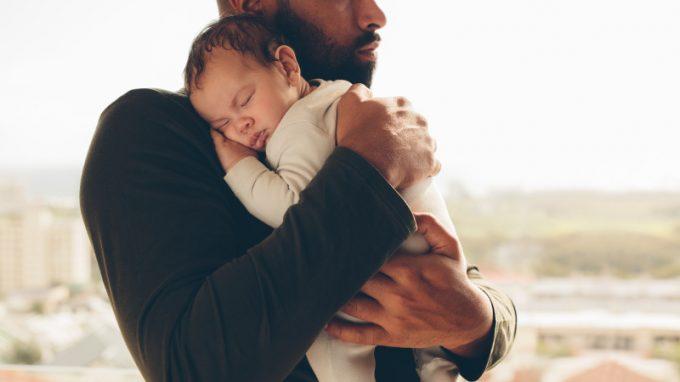 Depressione post partum dei padri: fattori di rischio, di protezione e prevenzione