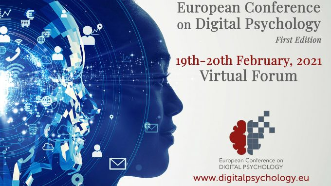European Conference on Digital Psychology – Virtual Forum