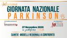 XII edizione: Giornata Nazionale Parkinson – Comunicato Stampa