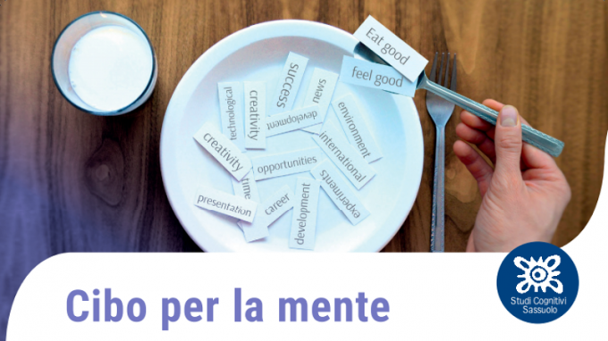 Cibo per la mente: dalla fame nervosa alla mindful eating – VIDEO