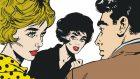 Monogamia e tradimenti: il tradimento – Una serie di Roberto Lorenzini