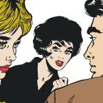 Monogamia e tradimenti: Il tradimento - Una serie di Roberto Lorenzini