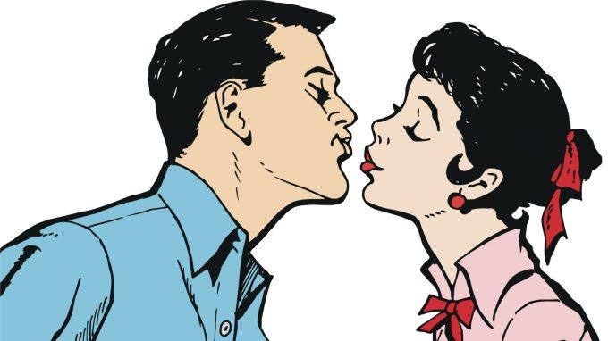 Monogamia e tradimenti: la storia naturale della vicenda amorosa. Perché ci si innamora? – Una serie di Roberto Lorenzini