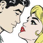 Monogamia e tradimenti: le tre componenti dell'innamoramento