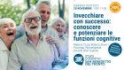 """Webinar """"Invecchiare con successo"""" & presentazione della scuola Studi Cognitivi di San Benedetto del Tronto – Diretta streaming, 30 Novembre 2020"""