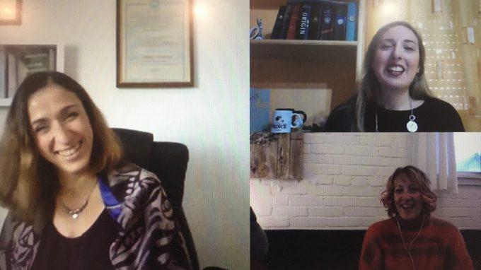 Un viaggio all'interno dell' ACT per adolescenti – Video intervista a Sheri Turrell