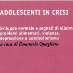Adolescenti in crisi (2018) a cura di E. Quagliata - Recensione del libro MAIN