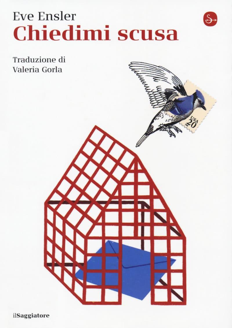 Chiedimi scusa (2019) di Eve Ensler (traduzione di Valeria Gorla) – Recensione del libro