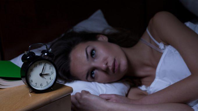 Gli effetti del rimuginio e della ruminazione nel sonno