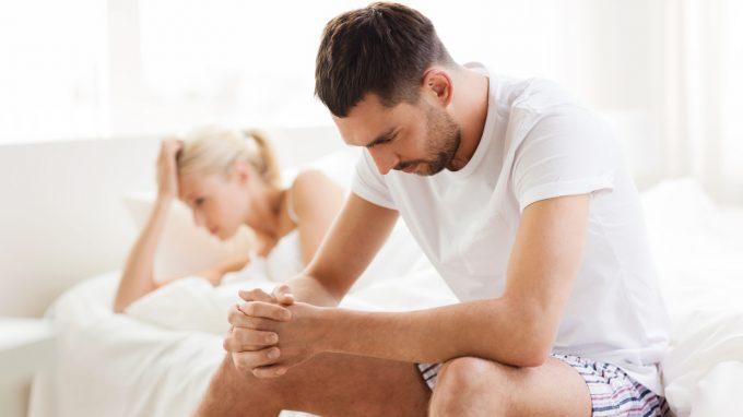 Erectile Disorder giovanile e l'uso di materiale pornografico