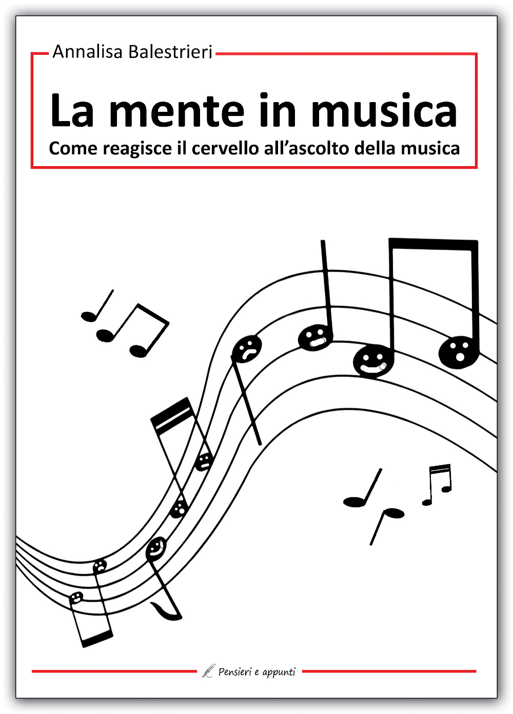 La mente in musica. Come reagisce il cervello all'ascolto della musica (2021) di Annalisa Balestrieri – Recensione del libro