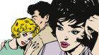 Monogamia e tradimenti: la gelosia – Una serie di Roberto Lorenzini