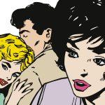 Monogamia e tradimenti: la geloria - Una serie di Roberto Lorenzini