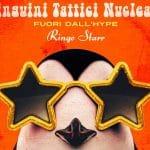 Ringo Starr dei Pinguini Tattici Nucleari e l accettazione di se- Psicologia MAIN