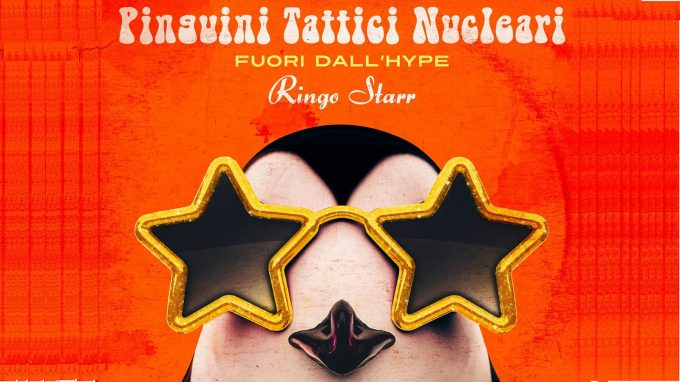 Ringo Starr dei Pinguini Tattici Nucleari: l'accettazione di sé e delle proprie ambivalenze – Rubrica Psico Canzoni
