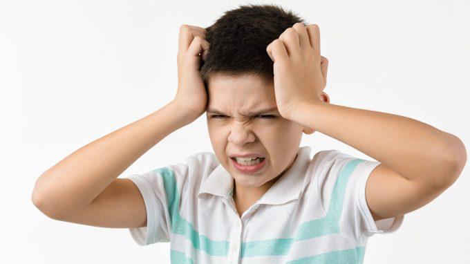L'effetto della ruminazione rabbiosa nei bambini affetti da un disturbo dello spettro autistico