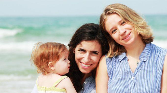 La gesione dei conflitti in famiglie costituite da genitori omosessuali e bambini adottati