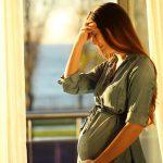 Gravidanza: l'influenza di stress e depressione sullo sviluppo del nascituro