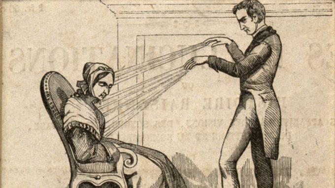 Storia dell'ipnosi: Franz Anton Mesmer e le origini dell'ipnosi moderna