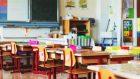 La disposizione dei posti a sedere può influenzare i processi cognitivi di studenti della scuola primaria?