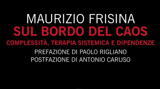 Sul bordo del caos (2020) di Maurizio Frisina – Recensione del libro