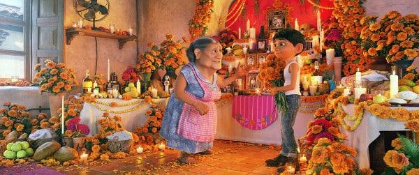 Coco 2017 un esempio di Death Education Recensione del film Disney Fig 1