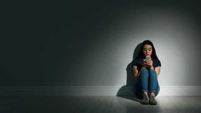 Isolamento sociale durante il lockdown da covid-19: correlazioni tra sintomatologia depressiva e uso problematico dei Social Network