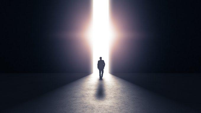 La luce oltre la siepe