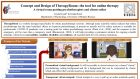 TherapyRoom: a Website Putting Psychotherapists and Clients Together Online – ECDP 2021 / Poster Session