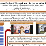 TherapyRoom: a Website Putting Therapists and Clients Together Online