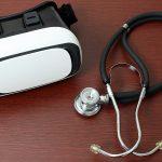 Realta virtuale medicina malattia malati oncologici oncologia
