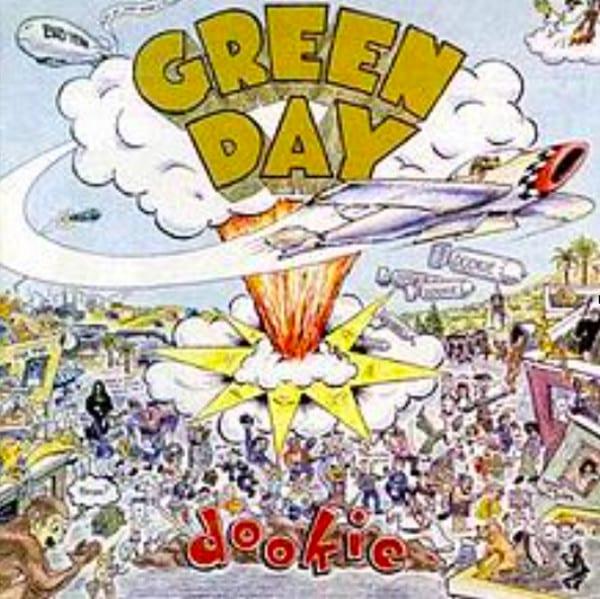 Basket case riflessioni in chiave psicologica sul singolo dei Green Day Imm 1