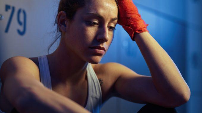 Burnout Sportivo: cos'è e perché è importante conoscerlo