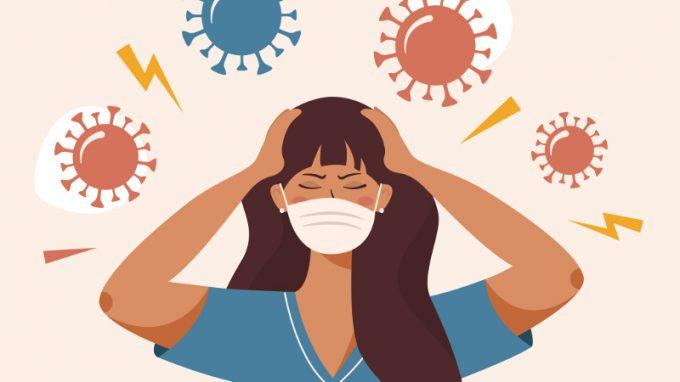 Corona-fobia: il nuovo volto dell'ansia