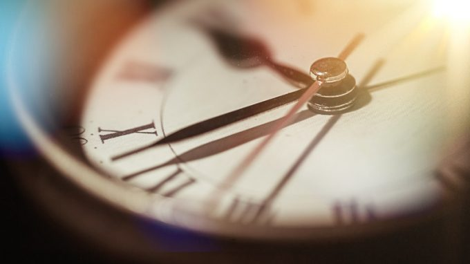 Dilatazione del tempo depressivo: la concezione del tempo in soggetti depressi