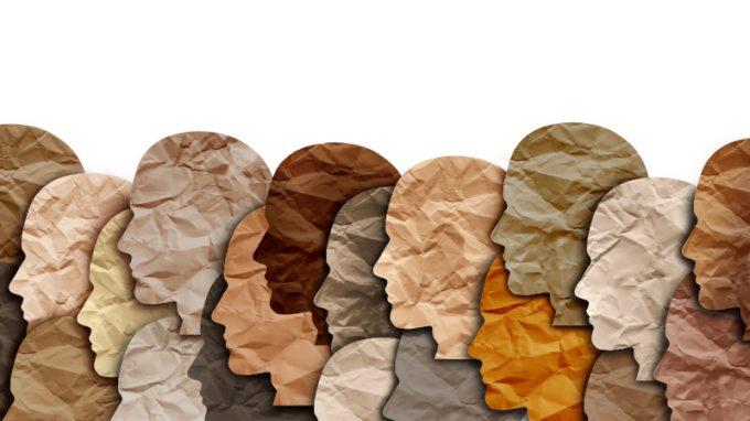 I processi di costruzione identitaria nell'integrazione culturale