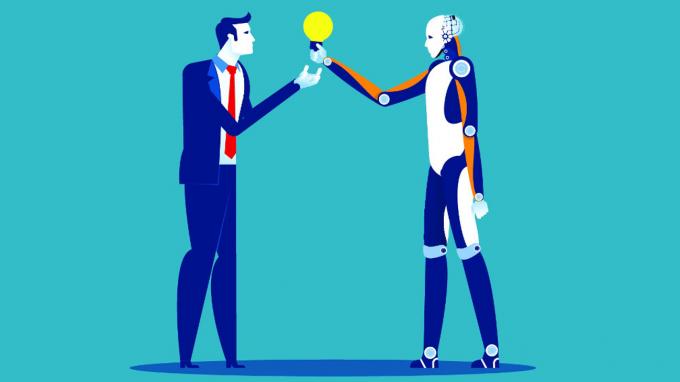 Implicazioni etiche e sociali nell'uso dell'AI nella pratica clinica