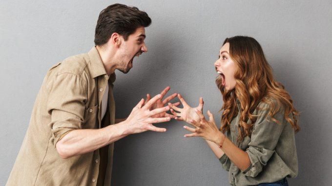 Mindfulness per fronteggiare lo stress nelle liti di coppia